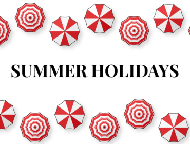 Summer Holiday 2021: plan your order.